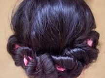 Headband weaves