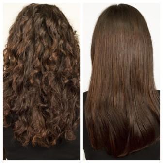 Bone Straight Hair, Permanent Straight Hair – How to Get