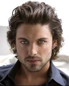 Men Wavy Hairstyles 50 Smooth For World Cute Short