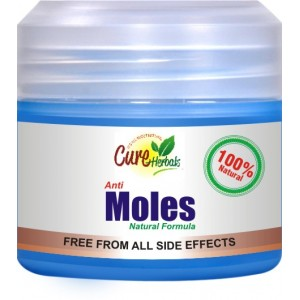 Natural Mole Removal Cream