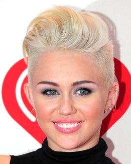 Pompadour - Miley Cyrus