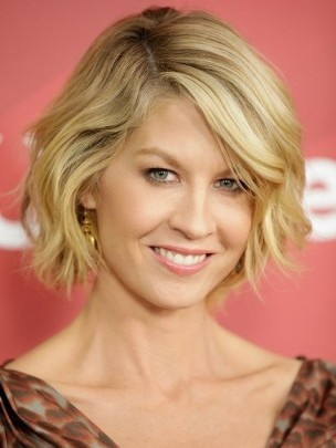 Haircuts for Thick Wavy Hair – Short Haircuts, Best Haircuts ...
