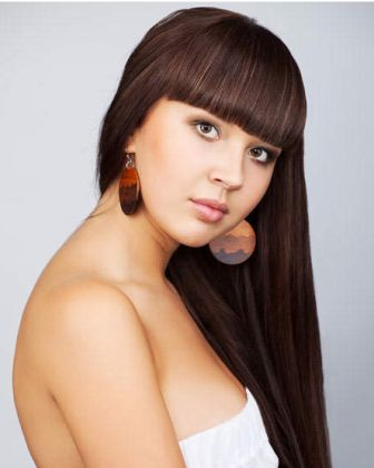 hairstyle for long hair cute easy long straight layered