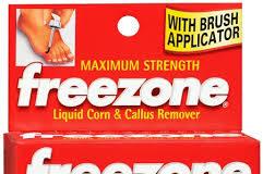 Freezone Corn Remover