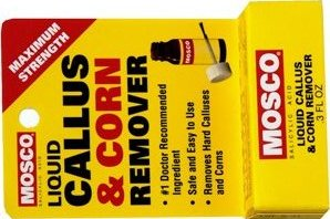 Mosco corn remover