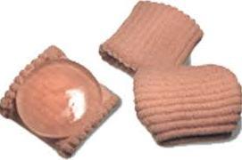 Corn pads